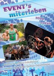Events miterleben 2018 Zittau