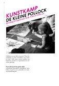 Seizoensbrochure  Cultuurhuis 2018-2019 - Page 4