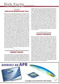 La Pesca Mosca e Spinning 3/2018 - Page 6