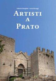 pdf Artisti a Prato