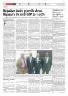 BusinessDay 22 May 2018 - Page 2