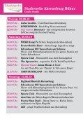 Programmflyer Ahrensburger Stadtfest 2018 - Seite 4