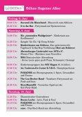 Programmflyer Ahrensburger Stadtfest 2018 - Seite 6