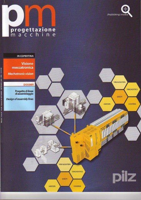 OMPM PM Settembre 2009 - Spaziosystem