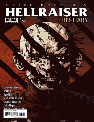 Hellraiser_Bestiary_2_