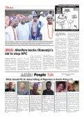 22052018 - 2019: Afenifere backs Obasanjo's bid to stop APC - Page 5