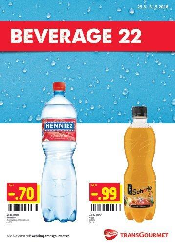 Beverage 22