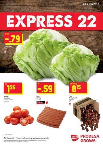 Express 22