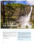 Fossenes rike 2018  - Sommermagasin for Sunndal - Page 2