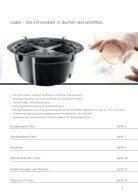 KEBI Coalsi Geruchsfilter und Femdwasserverschlüsse - Seite 3