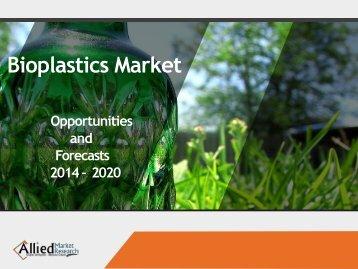 Top 10 Trendlines in Bioplastics Industry