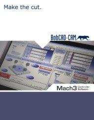View Brochure - BobCAD CAM Inc.