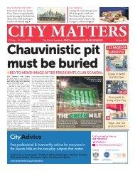 City Matters 074