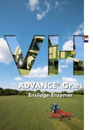ADVANCE® Græs - Messe C