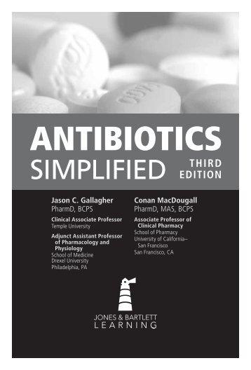 antibioticsbooks