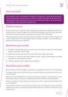 Cartilha de amamentação2 - Page 3