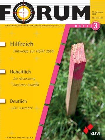 Hilfreich - Forum