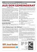 Fackelzug und Frühschoppen - Waldegg-Aktuell - SPÖ - Seite 4