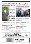 Fackelzug und Frühschoppen - Waldegg-Aktuell - SPÖ - Seite 7