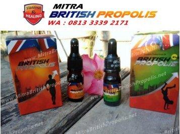 0813 3339 2171 (WA), British Propolis BPOM Surabaya