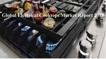 Electrical Cooktops