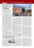 Beelitzer Nachrichten - Mai 2018 - Page 5
