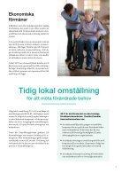Omställningsfonden Värt att veta 2017 - Page 5
