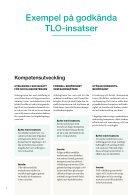 Omställningsfonden Värt att veta 2017 - Page 6