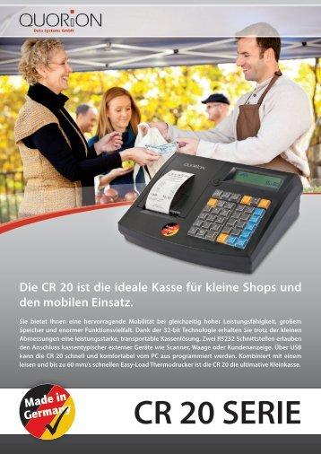 Kassensysteme-Handel-Registrierkassa-CR20