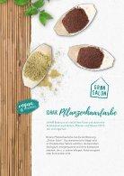Hairpoint Botany Produktbroschüre A4 hoch 2018 - Page 2