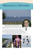 City of Marinette 2018 Visitor Guide - Page 4