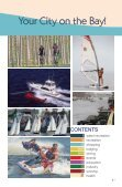City of Marinette 2018 Visitor Guide - Page 5