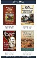 Military History Catalog 2018 - Page 5