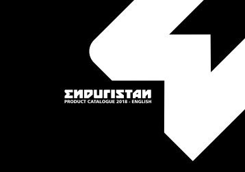 Enduristan Product Catalogue 2018