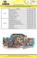 LISTA DE PRECIOS  automotor 05-18 - Page 2
