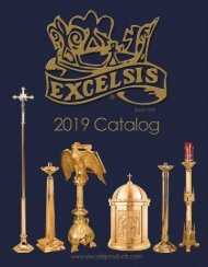 Excelsis 2019