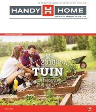 Tuin Catalogus 2018