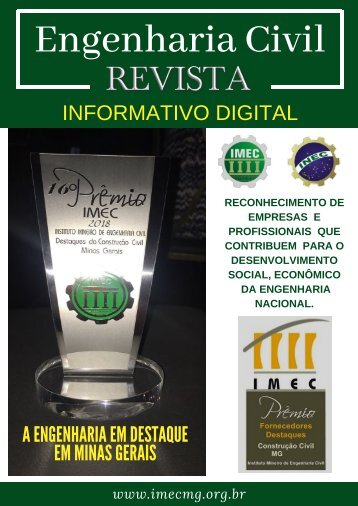 Revista digital IMEC-MG
