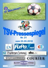 TSV-Pressespiegel-20-230518