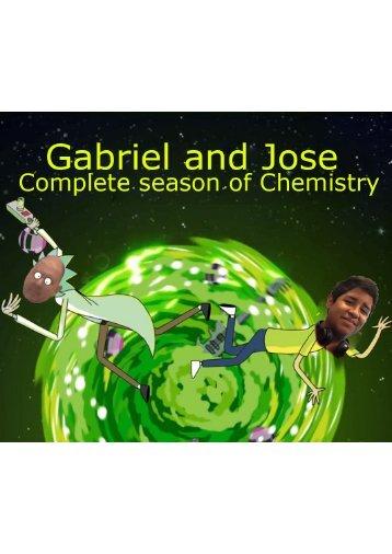 Chemistry Notebook 2017-2018