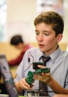 Future Focussed Learning at Scots College - Page 2