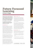 Future Focussed Learning at Scots College - Page 4