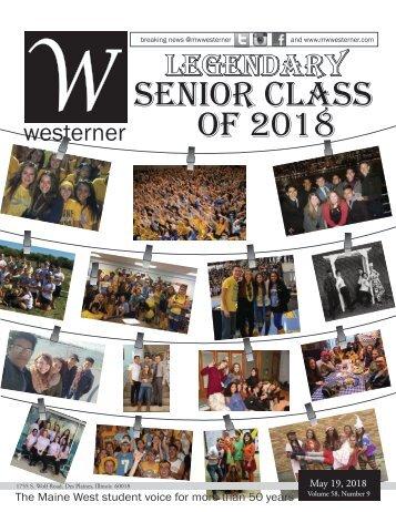 Senior Edition 2018