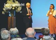 Jahresbericht 2017 der Lungenliga Aargau