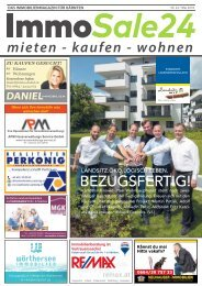 Immobilien Zeitung Ausgabe Mai 2018