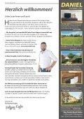 Immobilien Zeitung Ausgabe Mai 2018 - Seite 3