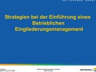 Strategie Eingliederungsmanagement - Brandenburg.de