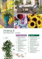 Dehner Magazin - 3/2018 - Page 4