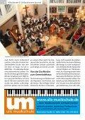Nikolassee & Schlachtensee Journal Jun/Jul 2018 - Seite 6