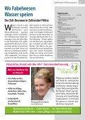 Zehlendorf Mitte Journal Jun/Jul 2018 - Seite 3